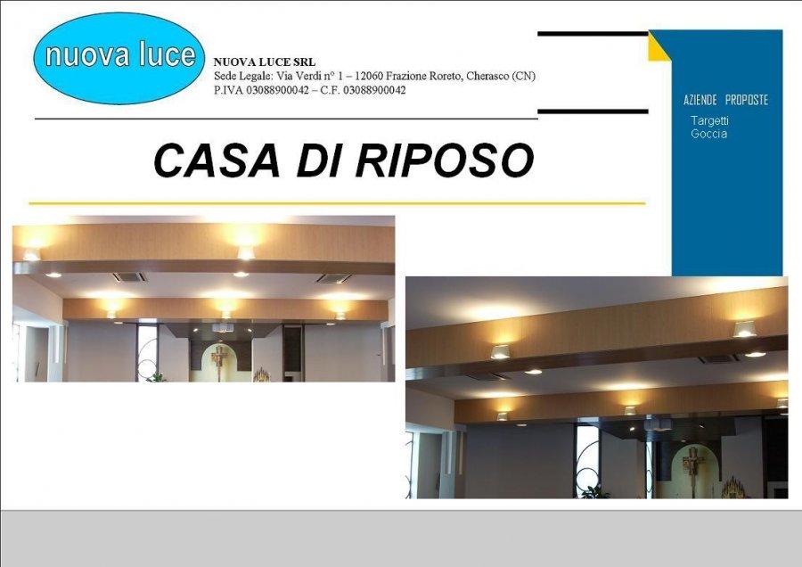 Casa di riposo interni for Piani di progettazione di case di riposo